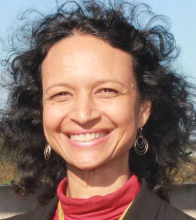Nathalie HIBON