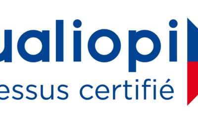 """L'Institut de l'Ennéagramme OI obtient la certification qualité """"Qualiopi"""""""