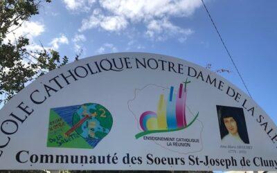 """""""Enseigner sans s'ennuyer"""" à l'école Notre Dame de la Salette"""