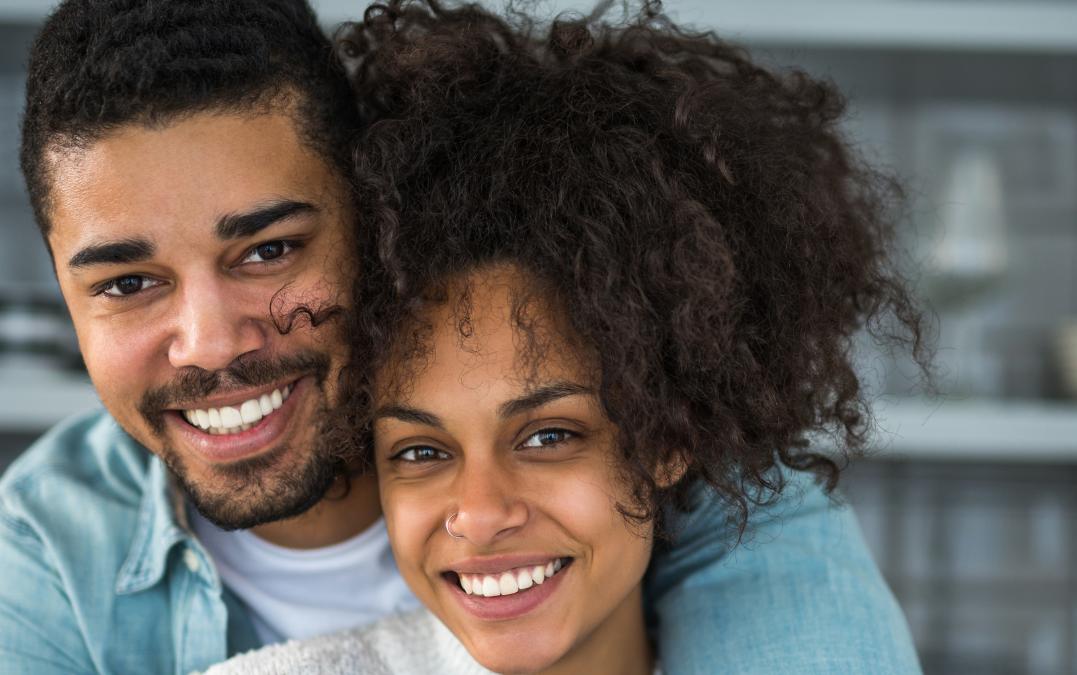 Formation à l'ennéagramme pour les couples