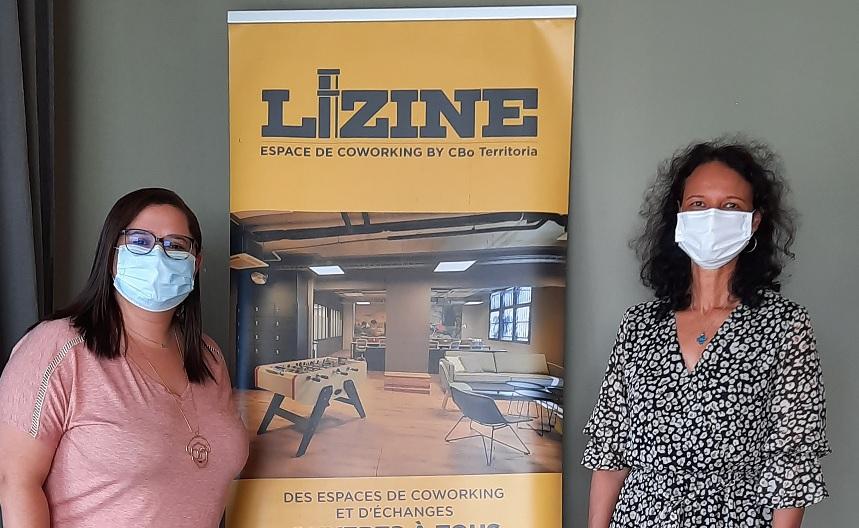 Permanence du coaching à Lizine de La Mare